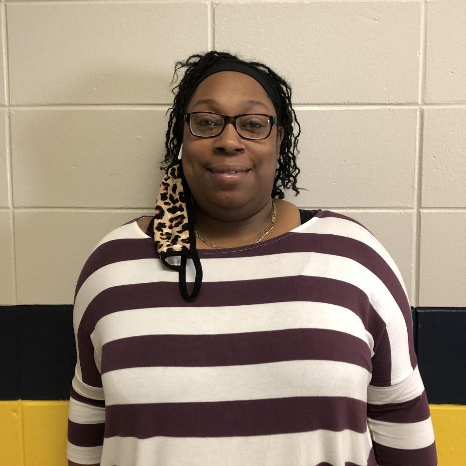 Concheaka Taylor's Profile Photo