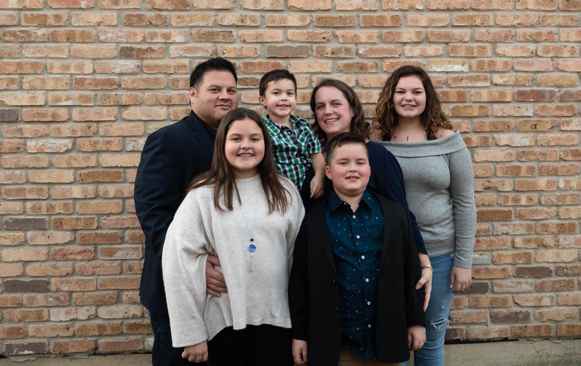 Chapa Family