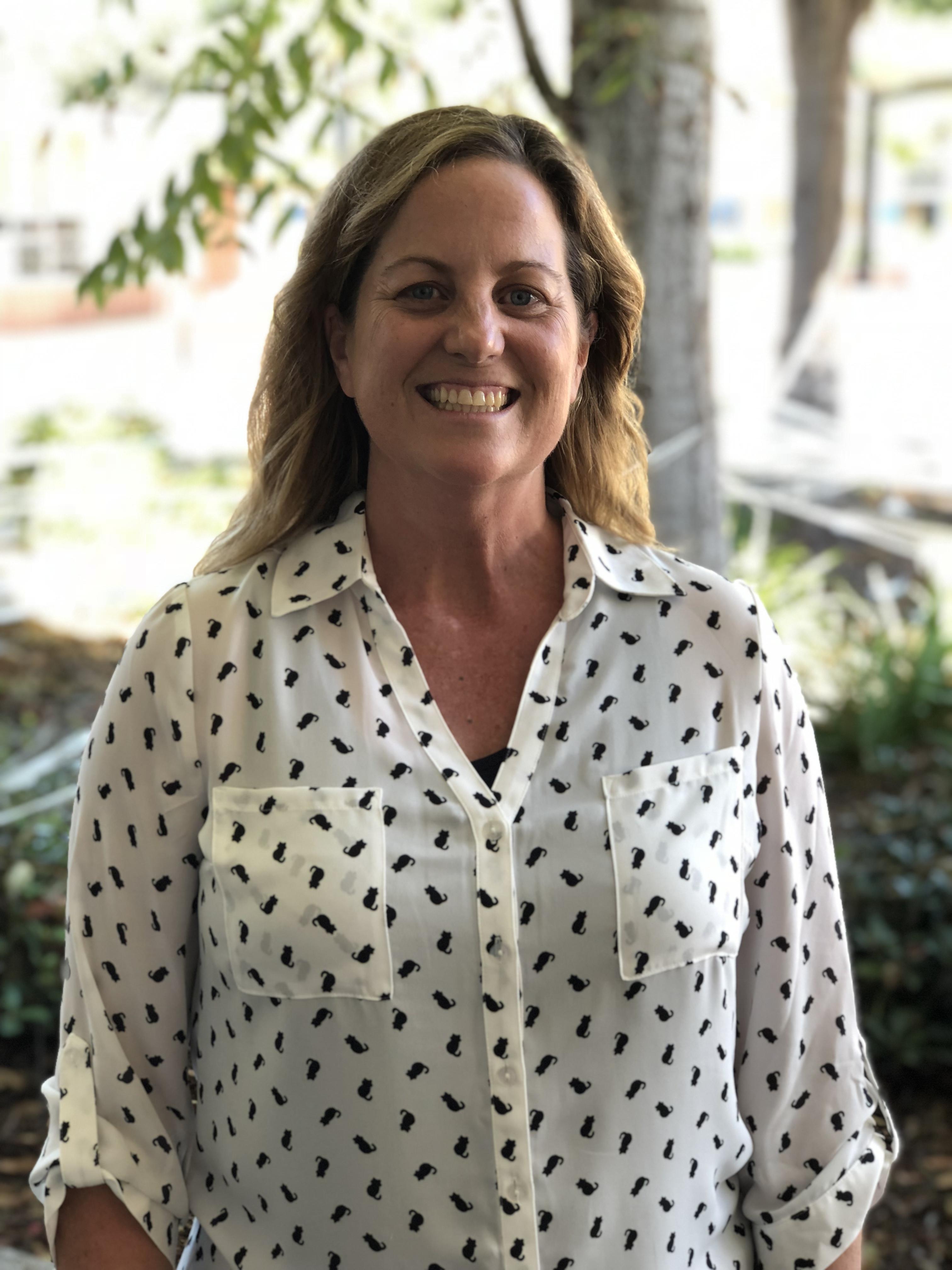 Melissa Esquera, Intervention
