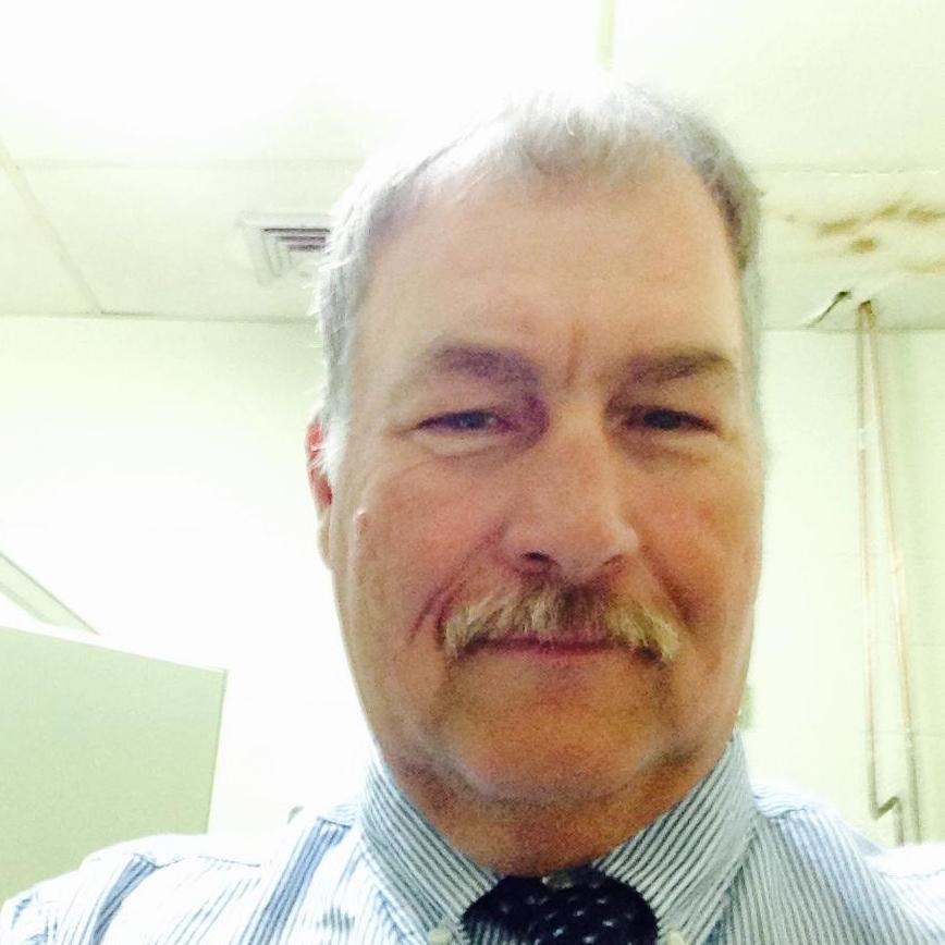 TIM BAILEY's Profile Photo