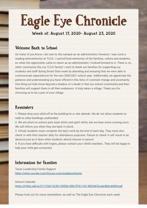 TLCA Midland SMORE Newsletter1.jpg