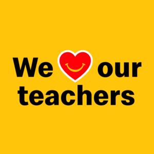 McDonald's Teacher Appreciation Contest Featured Photo