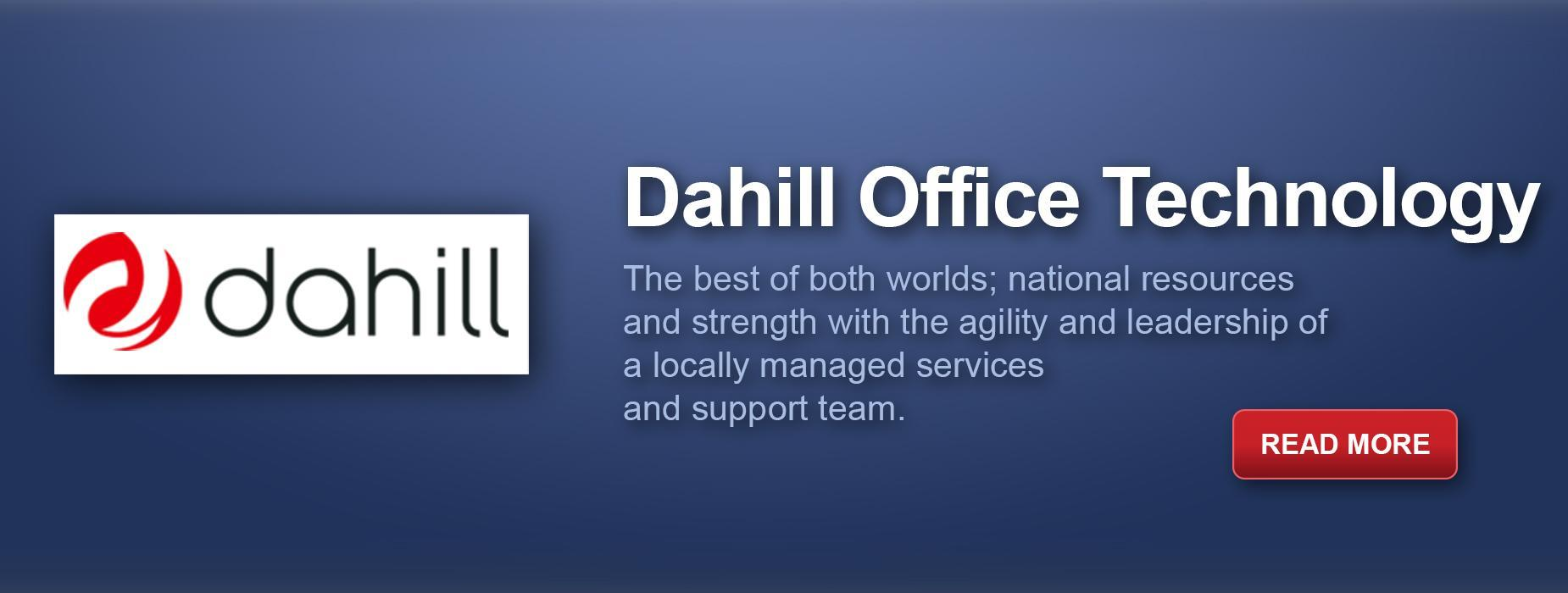 Dahill Office Technology Corporation, Read more