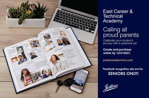 Senior Ad Advertisement