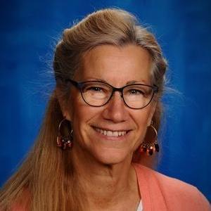 Mary Harwood's Profile Photo