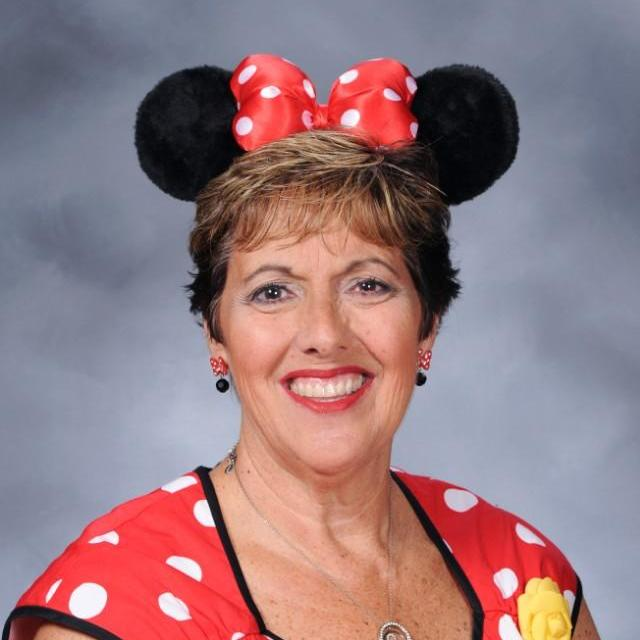 Pam Bernard's Profile Photo