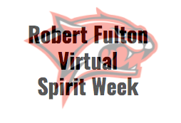 Robert Fulton Virtual Spirit Week March 30th-April 3 Featured Photo