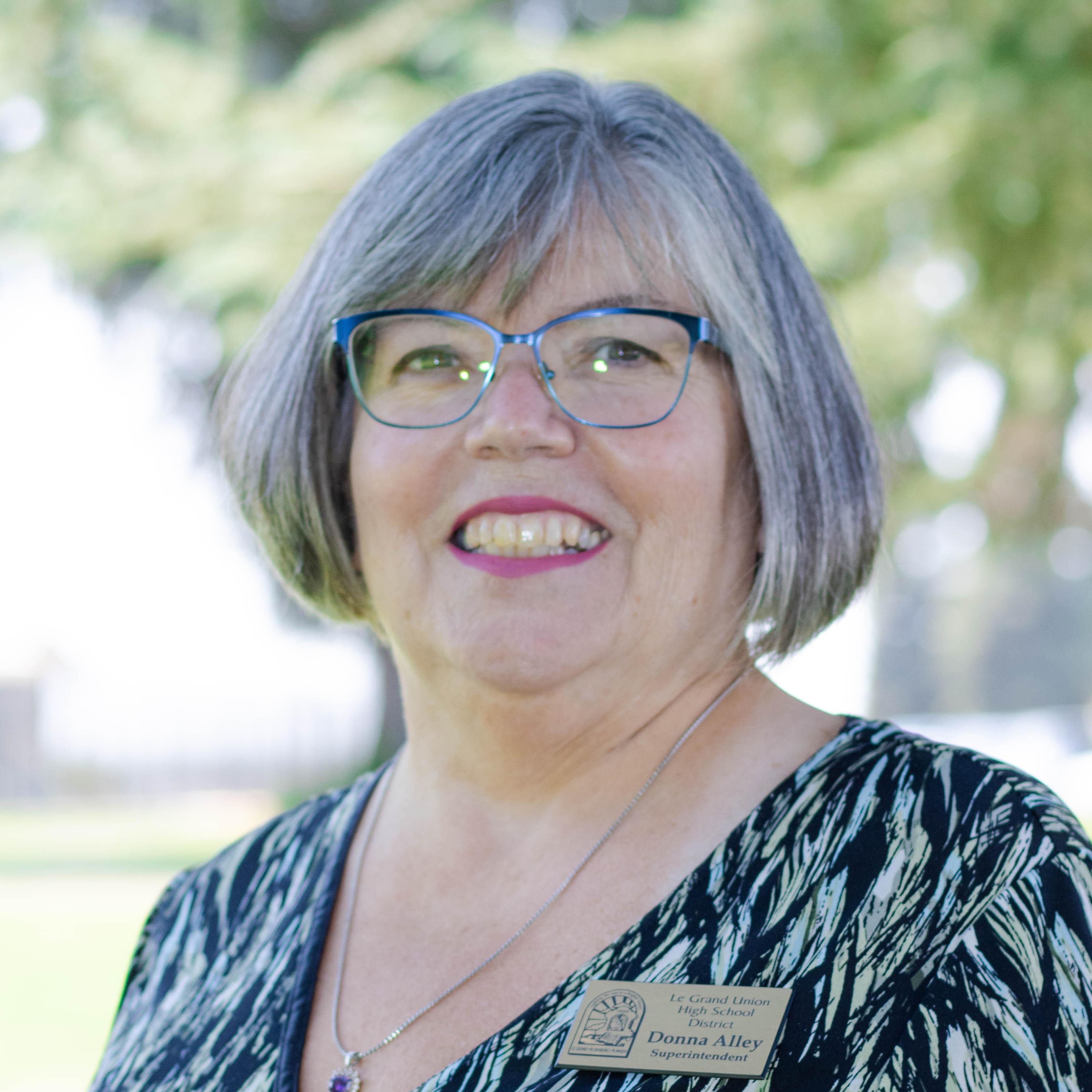 Donna Alley's Profile Photo