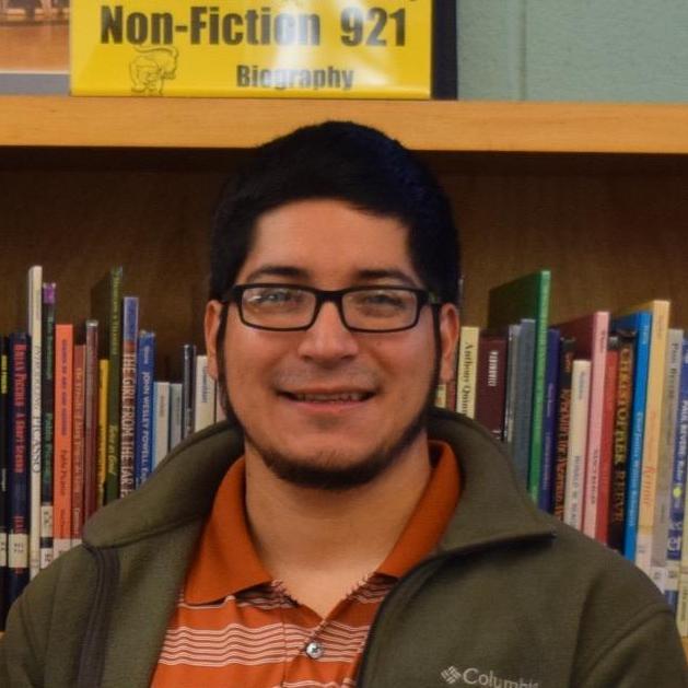 Vicente Macias's Profile Photo