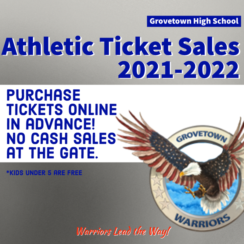 Athletic Ticket Sales Featured Photo
