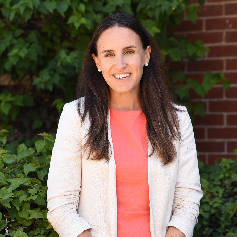Margaret Borboa's Profile Photo