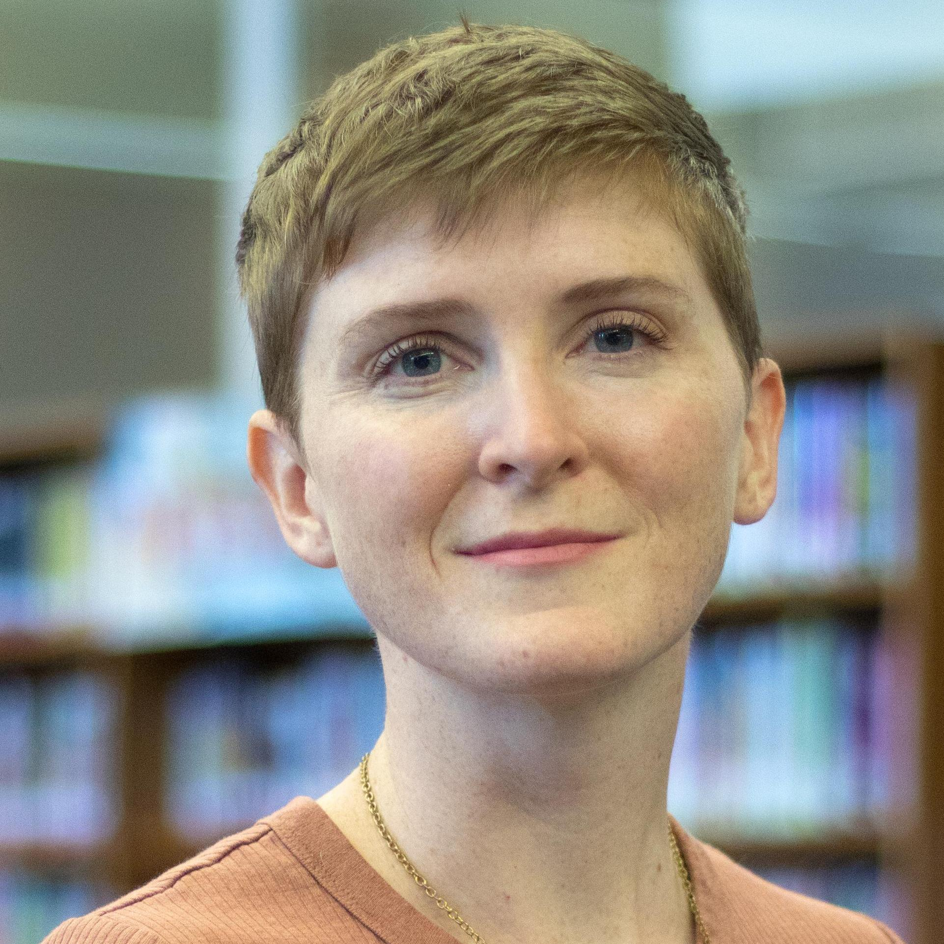 Jillian Glasgow's Profile Photo