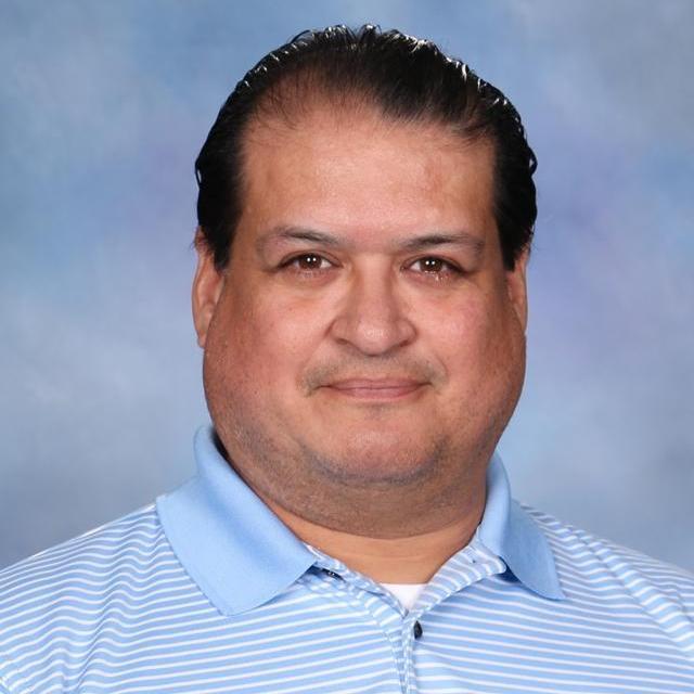 Genaro Martinez's Profile Photo
