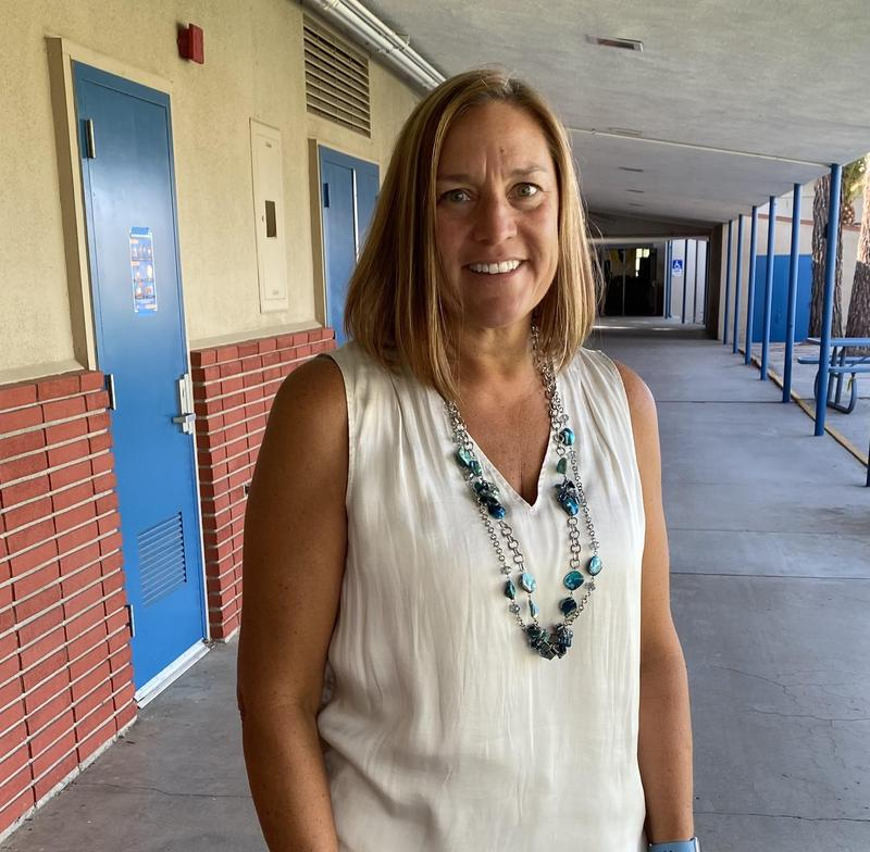 New Principal Welcome Featured Photo