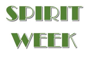 It's Spirit Week! Featured Photo