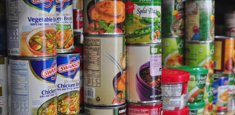 Non-perishable food items will be available for our families on March 18, March 25 and April 1.