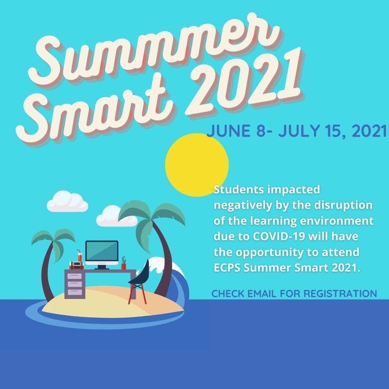 Summer Smart Enrollment Featured Photo