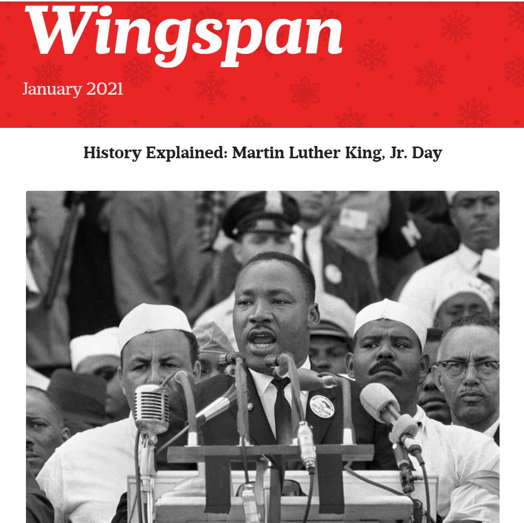 Wingspan 2021