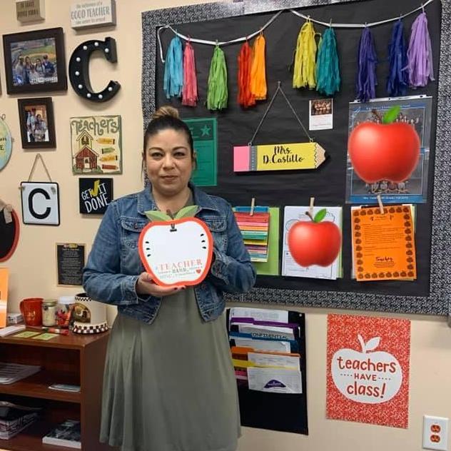 Diane Castillo's Profile Photo