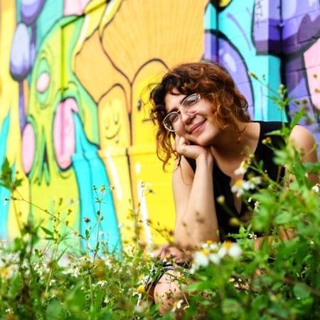 Alyssa Basquez's Profile Photo