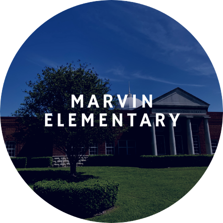 picture of marvin elementary