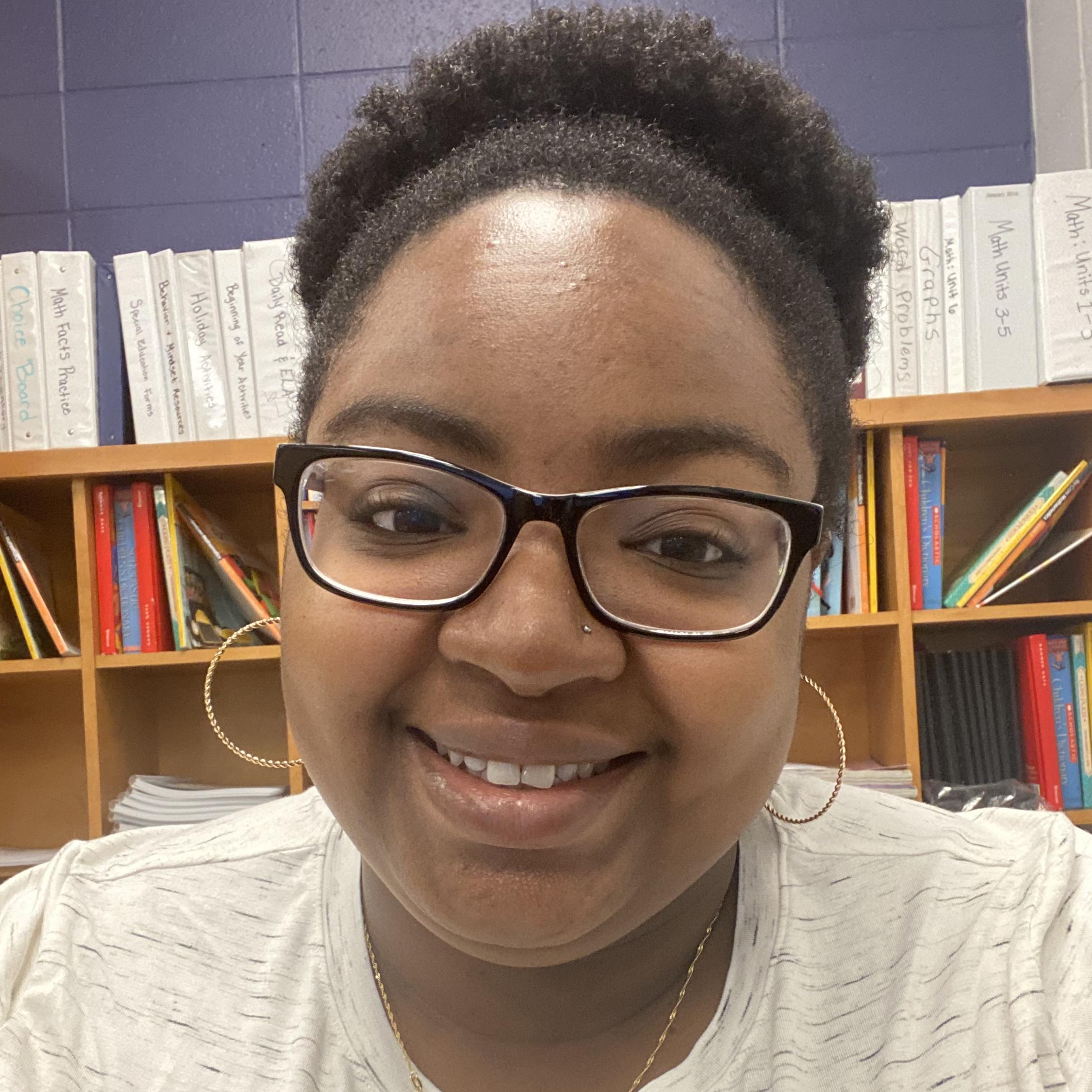 Stephanie Jordan's Profile Photo