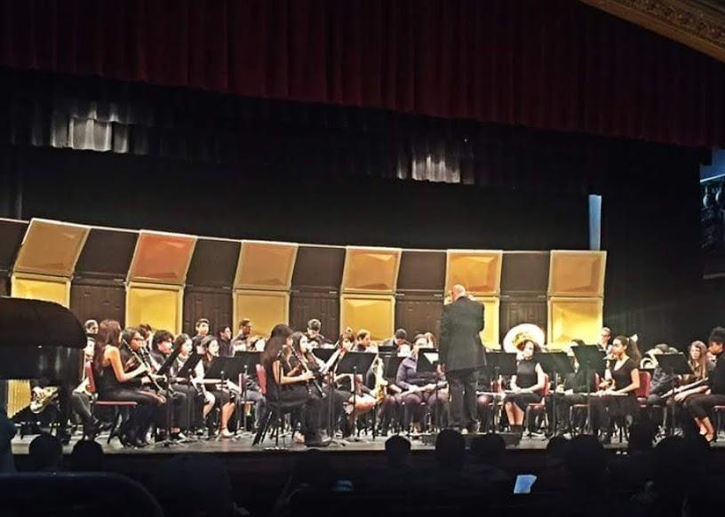 nbhs band
