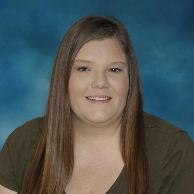 Megan Morton's Profile Photo