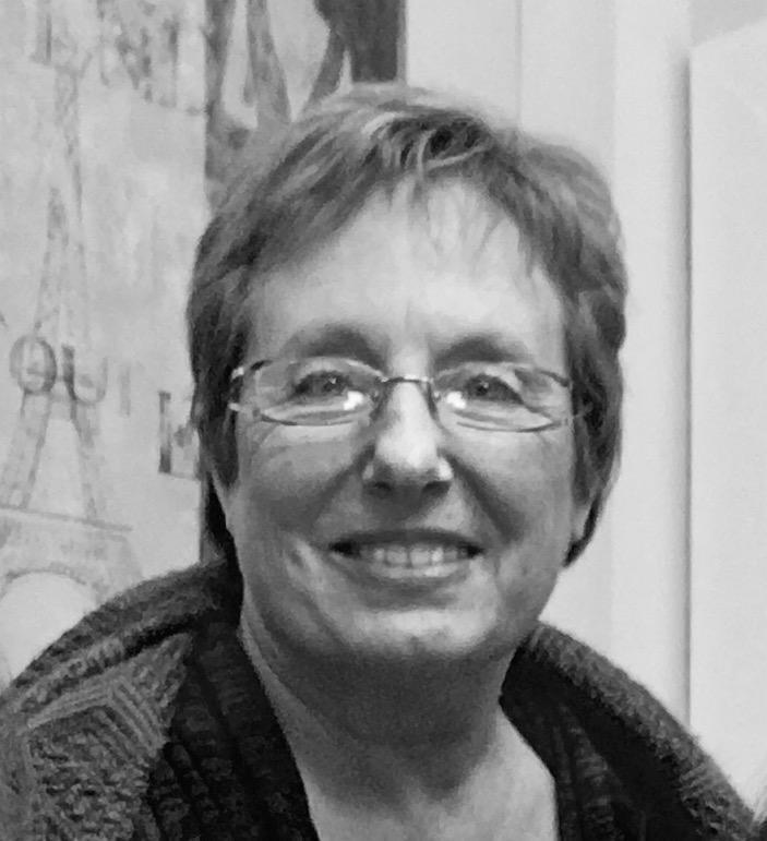 Bonnie Woodward
