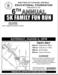 6th Annual 5K Family Fun Run