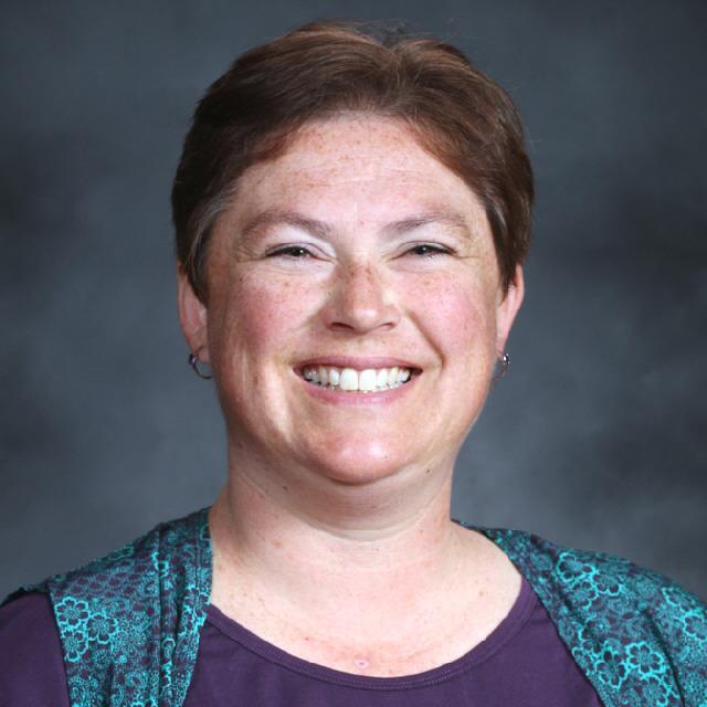 Sheila Unsworth's Profile Photo