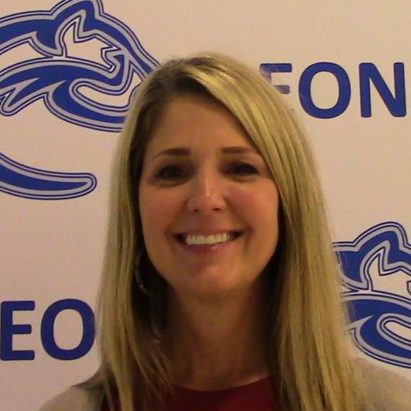 Alisha Thomas's Profile Photo