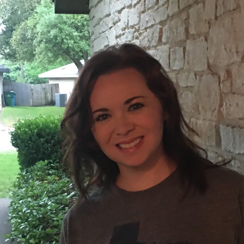 Amy Scott's Profile Photo