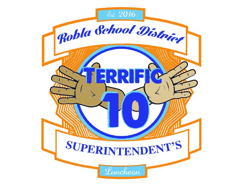Terrific 10