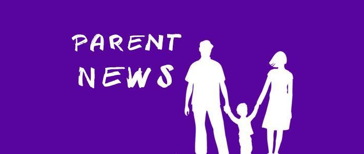 Parent News graphic