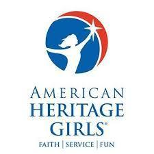 American Heritage Girl