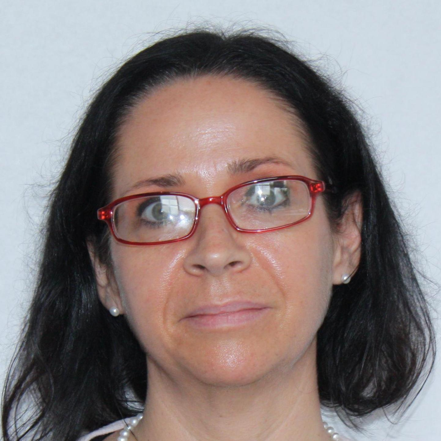 Karen McCay's Profile Photo