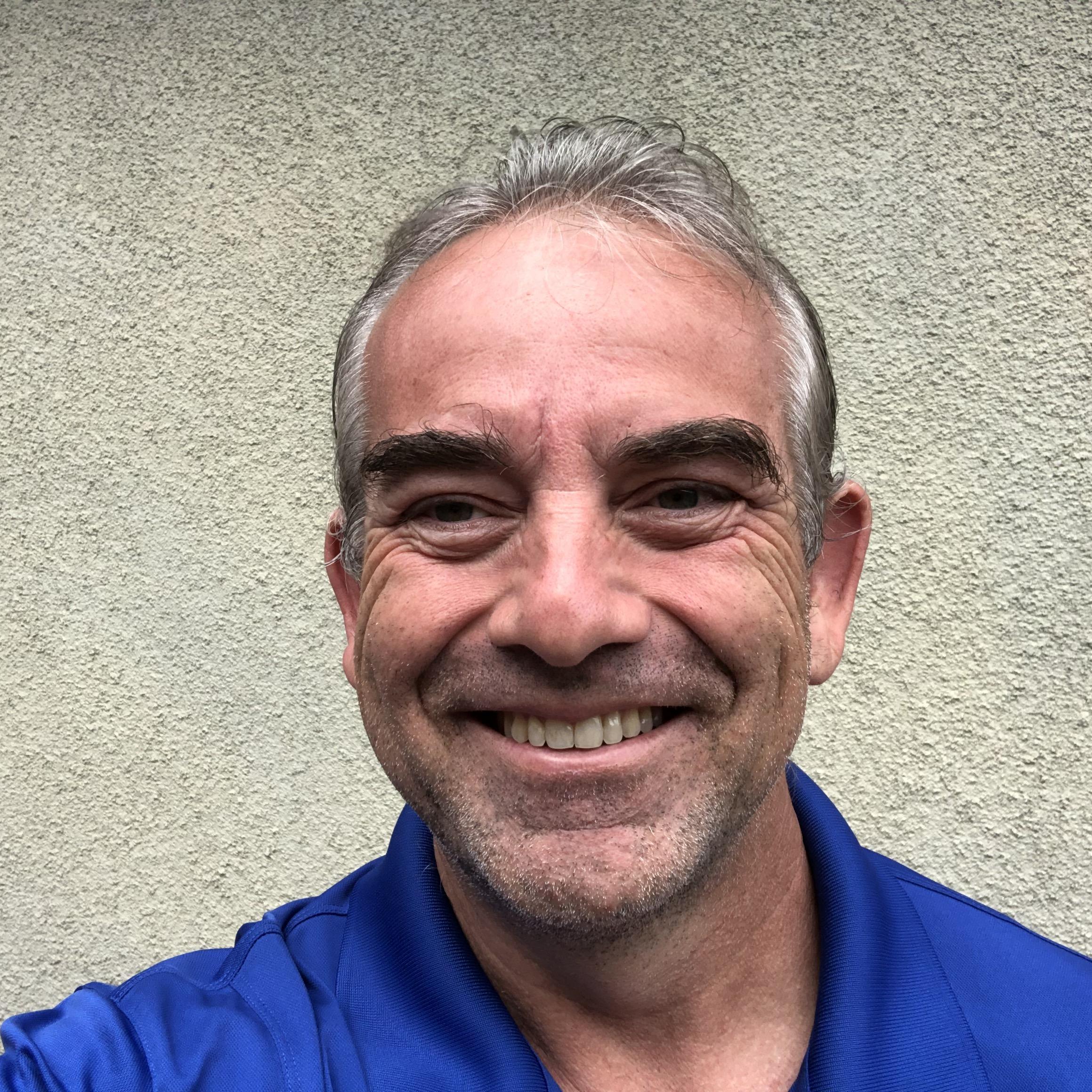 Marco Gamez's Profile Photo