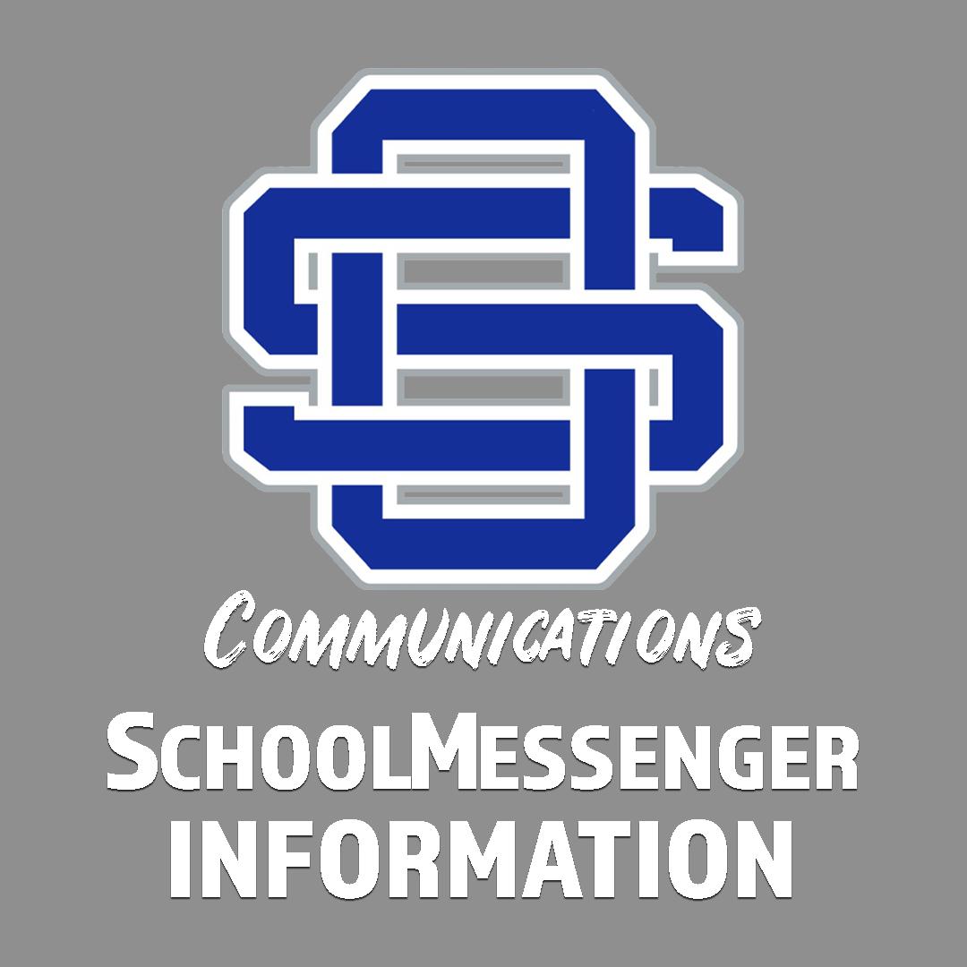 SchoolMessenger Icon