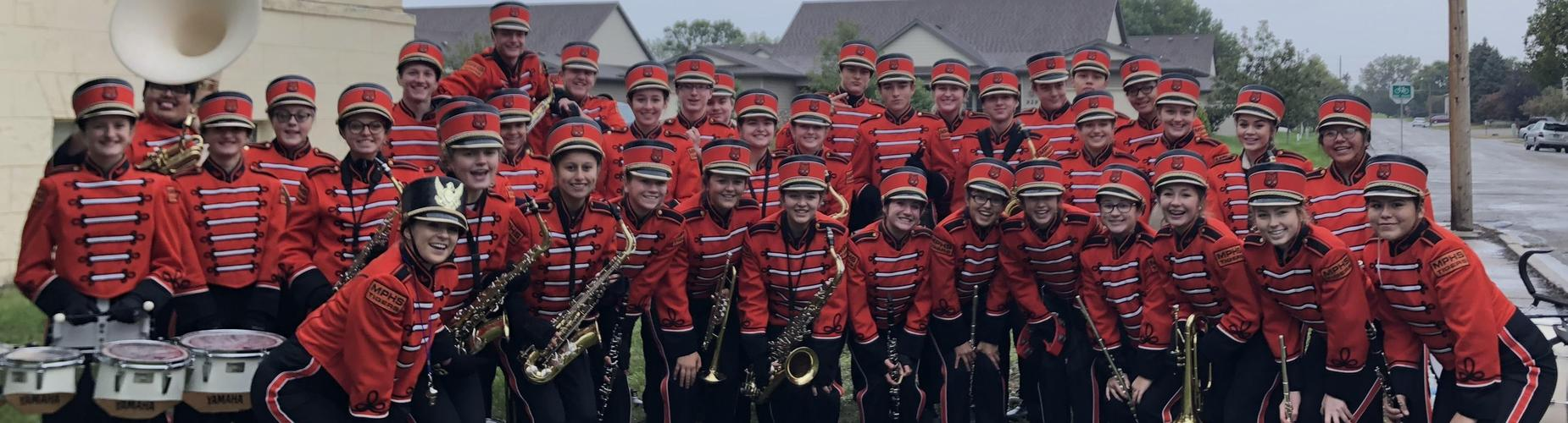 MP Marching Band