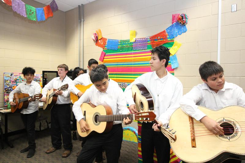 Hispanic Heritage Festival Set for Oct. 17 Thumbnail Image