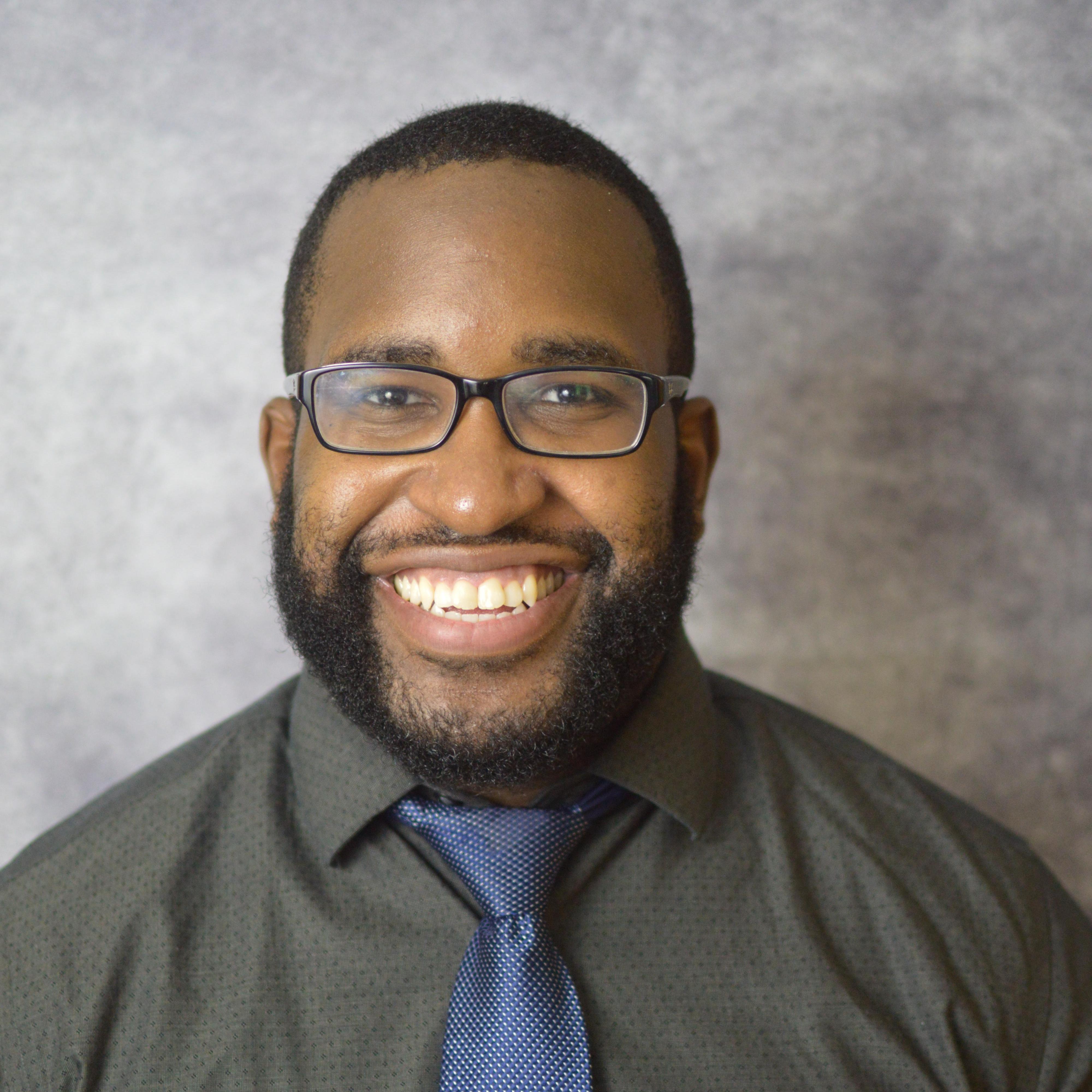 Durante Barringer's Profile Photo