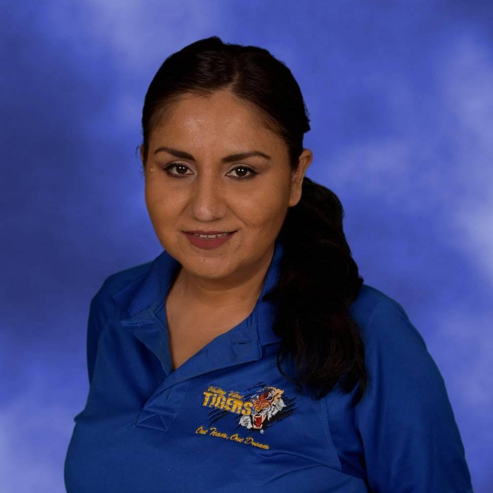 Maria del Carmen Contreras's Profile Photo