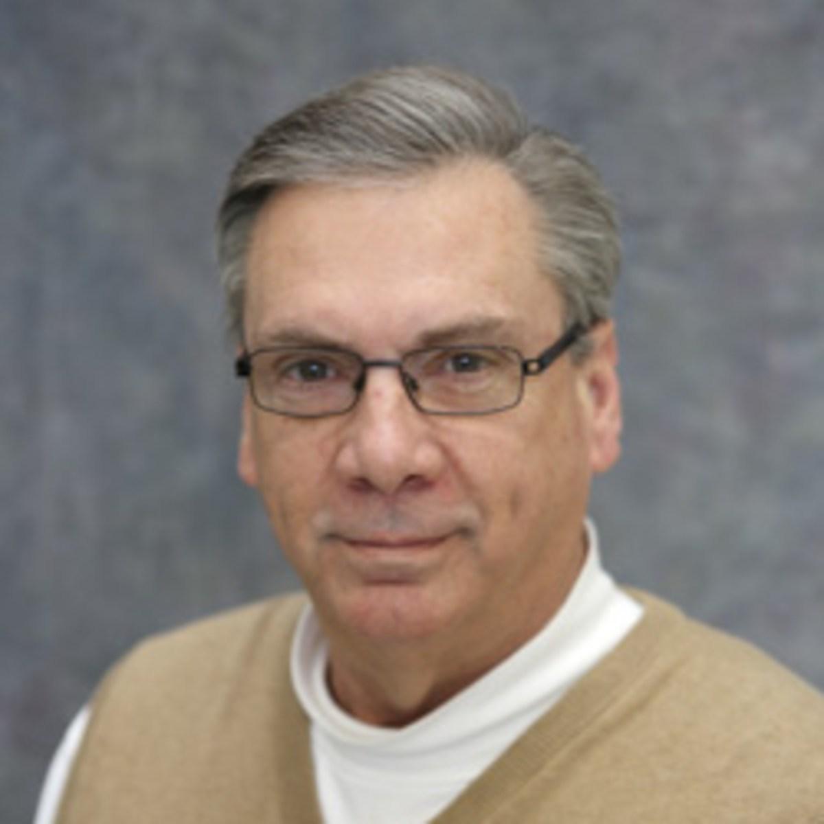 Eddie Shuford