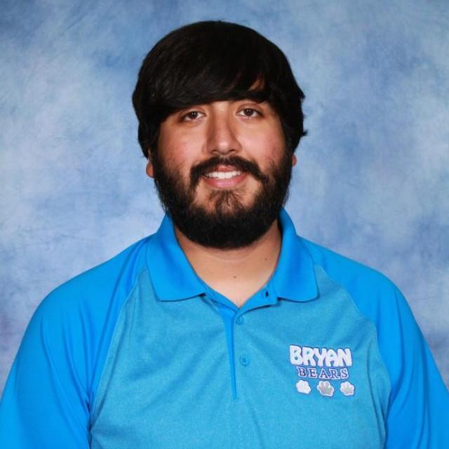 John Garza's Profile Photo