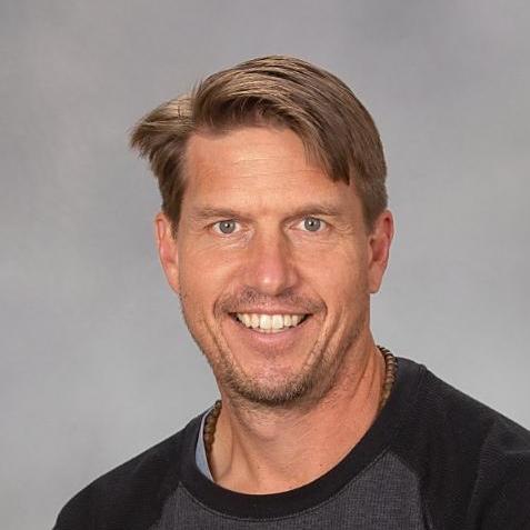 Richard Scharf's Profile Photo