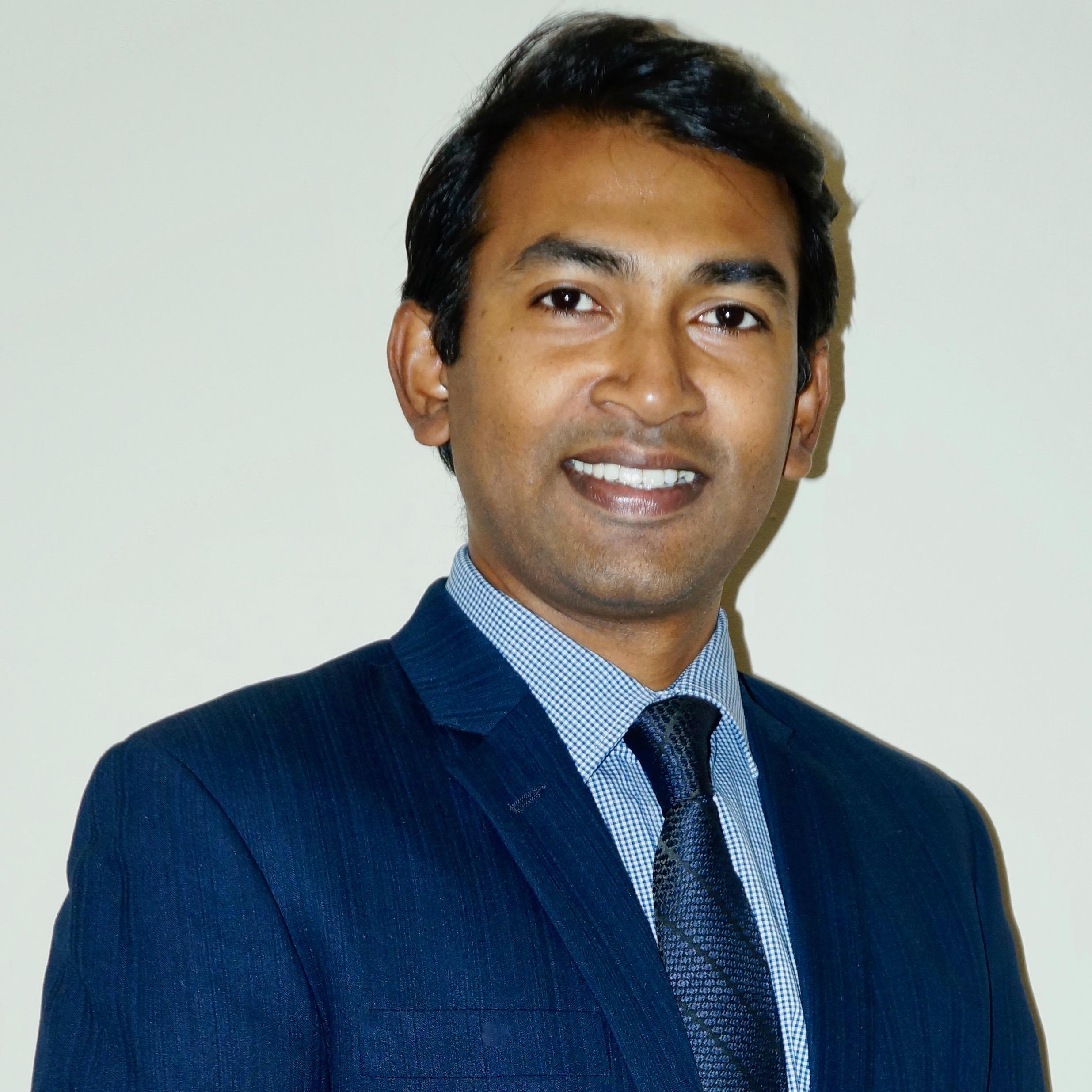 ATM Sayfuddin's Profile Photo