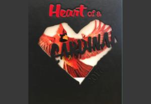 cardinal book