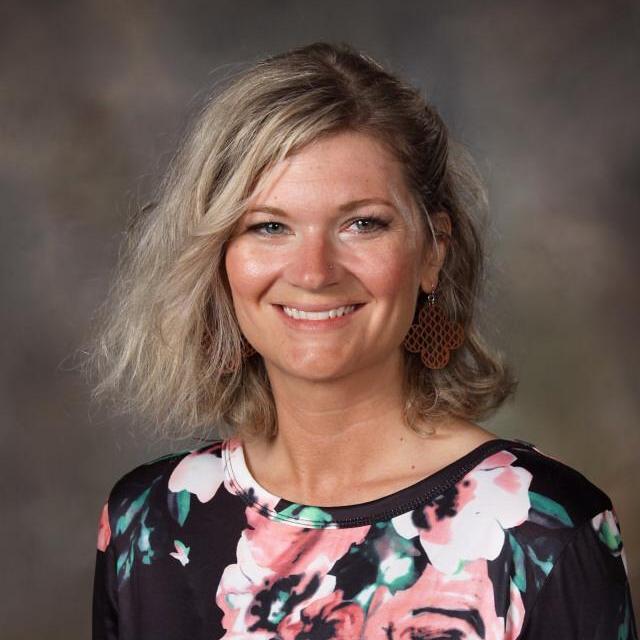 Samantha Smith's Profile Photo