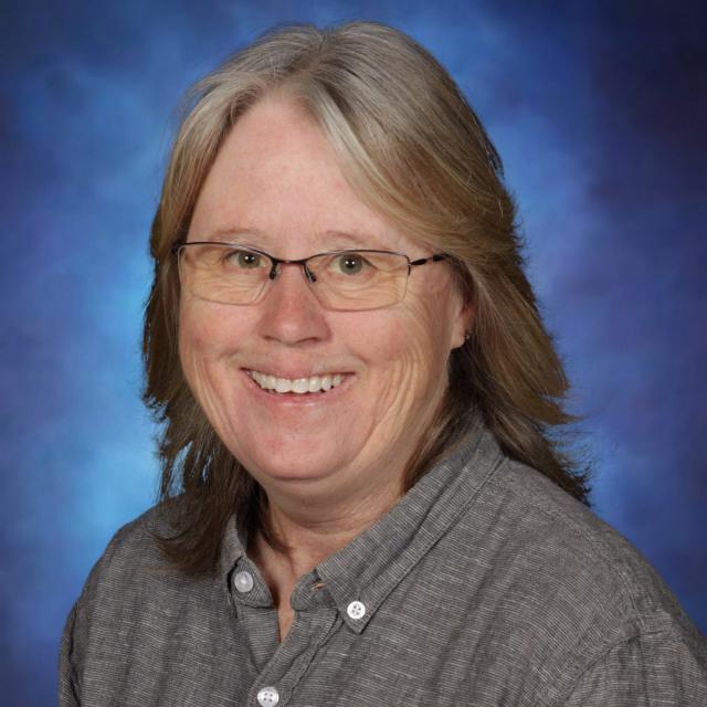 Jacqueline Underwood's Profile Photo
